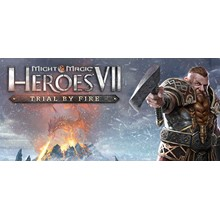 Might and Magic: Heroes VII – Trial by Fire (UPLAY KEY)