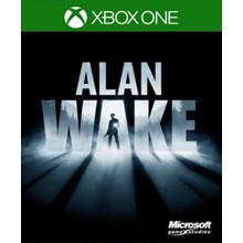 ❤️🎮 Alan Wake XBOX ONE & Xbox Series X S🥇✅