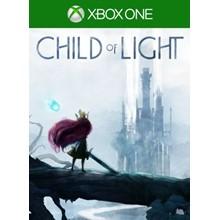 ✅⭐✅ Child of Light XBOX ONE   LIFETIME WARRANTY❤️🎮