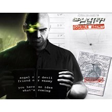 Splinter Cell: Double Agent (Uplay KEY) + GIFT
