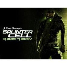 Splinter Cell: Chaos Theory (Uplay KEY) + GIFT