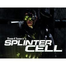 Splinter Cell (Uplay KEY) + GIFT