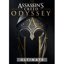 💎 ASSASSIN´S CREED ODYSSEY ULTIMATE   RU/CIS UPLAY ✅