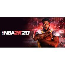 NBA 2K20 (STEAM KEY / RU/CIS)