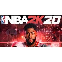 NBA 2K20 💳NO COMMISSION / STEAM KEY