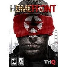 Homefront + Shotgun 870 DLC (2xSteam Gifts Region Free)