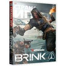 BRINK (Steam Gift Region Free / ROW)
