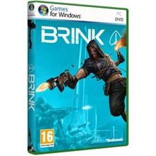BRINK Complete Pack (Steam Gift Region Free / ROW)