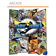 Comic Jumper XBOX live RU