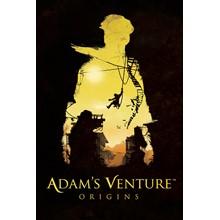 Adam's Venture: Origins Xbox one key 🔑