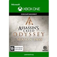 ✅ Assassin's Creed Odyssey - SEASON PASS XBOX Key 🔑