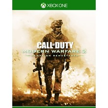 Call of Duty: MW 2+1 Campaign Remastered /XBOX ONE, X S