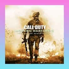 🎮Call of Duty:MW 2+1 Campaign Remastered/XBOX ONE X🎮