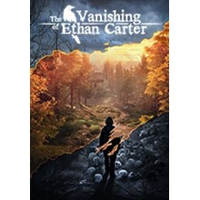 The Vanishing of Ethan Carter💳NO COMMISSION