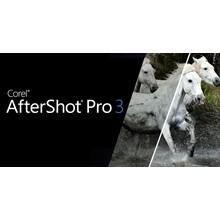 Corel AfterShot 3 for PC/Mac