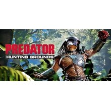 💳PredatorHunting Grounds|NEW account|0%COMMISSION|EPIC