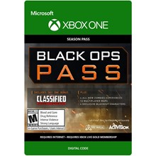 ✅ Call of Duty: Black Ops 4 - Black Ops Pass XBOX KEY🔑