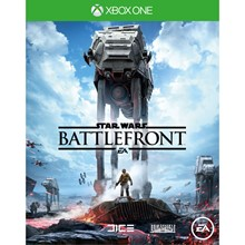 STAR WARS Battlefront The Most Complete Edition Xbox 🔑