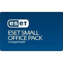ESET Small Office Pack Standard: PCs, Servers, Mobile