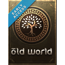 Old World - EPIC GAMES ACCESS OFFLINE