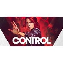 CONTROL - EPIC GAMES ACCESS OFFLINE