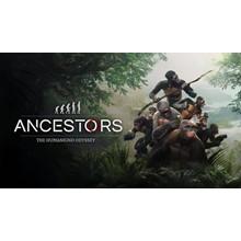 ANCESTORS The Humankind Odyssey| CASHBACK | WARRANTY|🔵