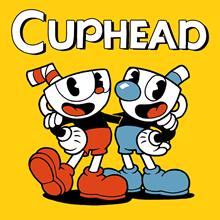 Cuphead Xbox One/Windows 10 key