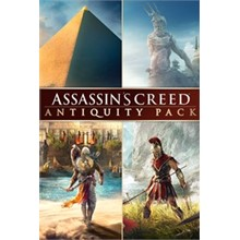 Assassin´s Creed Antiquity Pack code XBOX ONE🔑