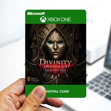 ✅ Divinity: Original Sin - The Source Saga XBOX Key 🔑