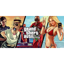 Grand Theft Auto V ( GTA 5) - Epic Games account