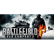 Battlefield Bad Company 2 (STEAM GIFT / RU) 💳0%