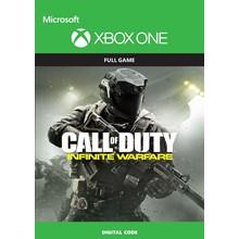 CODE🔑KEY|XBOX SERIES | Call of Duty®: Infinite Warfare