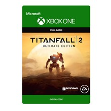 Titanfall ™ 2: Ultimate Edition XBOX ONE KEY 🌍🔑🎮