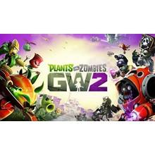 Plants vs. Zombies: Garden Warfare 2 ✅(ORIGIN/GLOBAL)