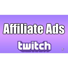 Balance with Twitch Ads ✅