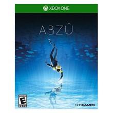 ABZU XBOX ONE game code