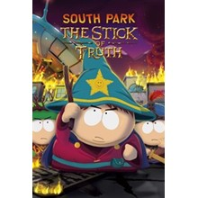 South Park™: The Stick of Truth ™  XBOX ONE code🔑