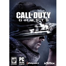 Call of Duty: Ghosts XBOX ONE & Series X|S   code🔑