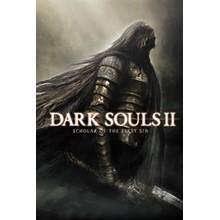 DARK SOULS™ II: Scholar of First Sin  Xbox One code🔑