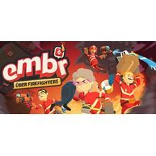 Embr - Steam Key RU-CIS