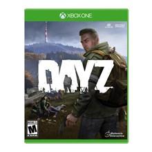 DayZ  digital code XBOX ONE & Series X|S🔑