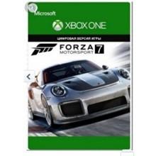 Forza Motorsport 7 (XBOX ONE /WIN10)