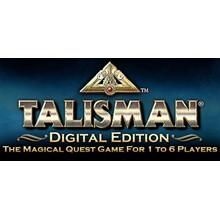Talisman: Digital Edition (Steam Gift / RU+CIS)