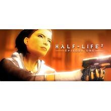 Half-Life 2 Episode One / Steam Gift / RU 💳0%