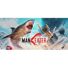 Maneater - EPIC GAMES ACCESS OFFLINE