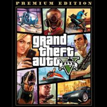 GTA 5 Premium Edition - ACCOUNT / Region Free / GLOBAL