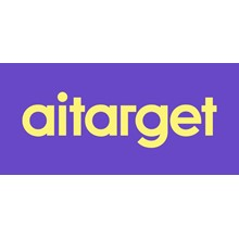 Promo code Aitarget for advertising 10,000 rubles.