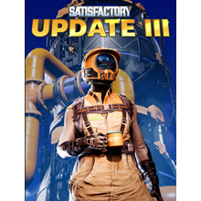 Satisfactory - EPIC GAMES ACCESS OFFLINE