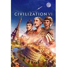 🌟 Civilization VI 🎮 FULL ACCESS + EMAIL