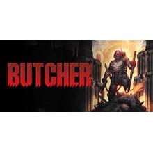 Butcher (Steam/ Region Free)